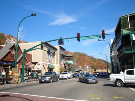 Gatlinburg commercial real estate. Contact us today for Gatlinburg commercial properties for sale.