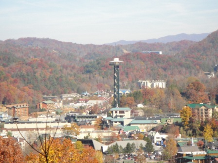 List your Gatlinburg business or commercial property with Autumn and David.
